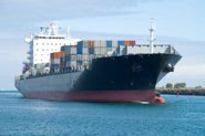 Sea Freight Available