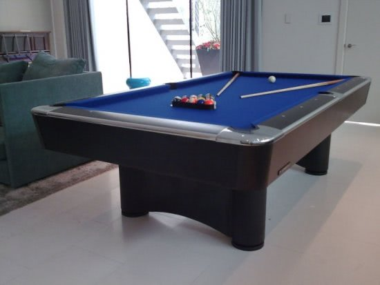 Missing A Great Pool Table