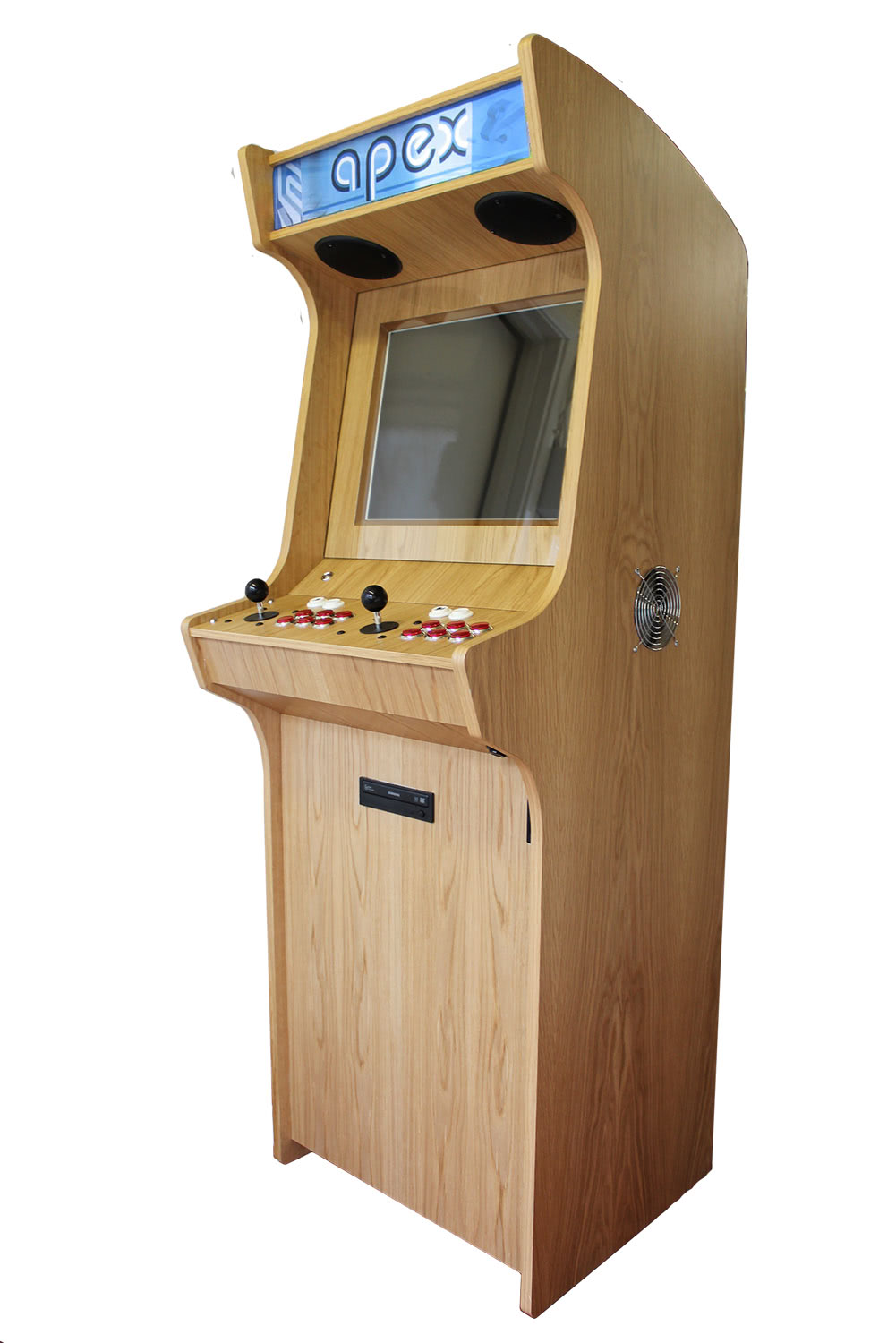 Hockey Tables For Sale Apex Customisable Multi Game Arcade Cabinet - Arcade Cabinet Finish ...