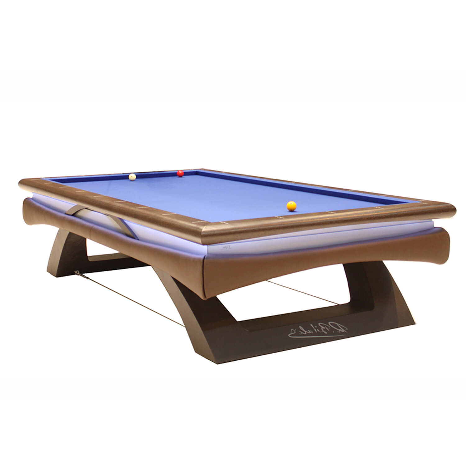 billard toulet bitalis american pool table 9 ft liberty games. Black Bedroom Furniture Sets. Home Design Ideas