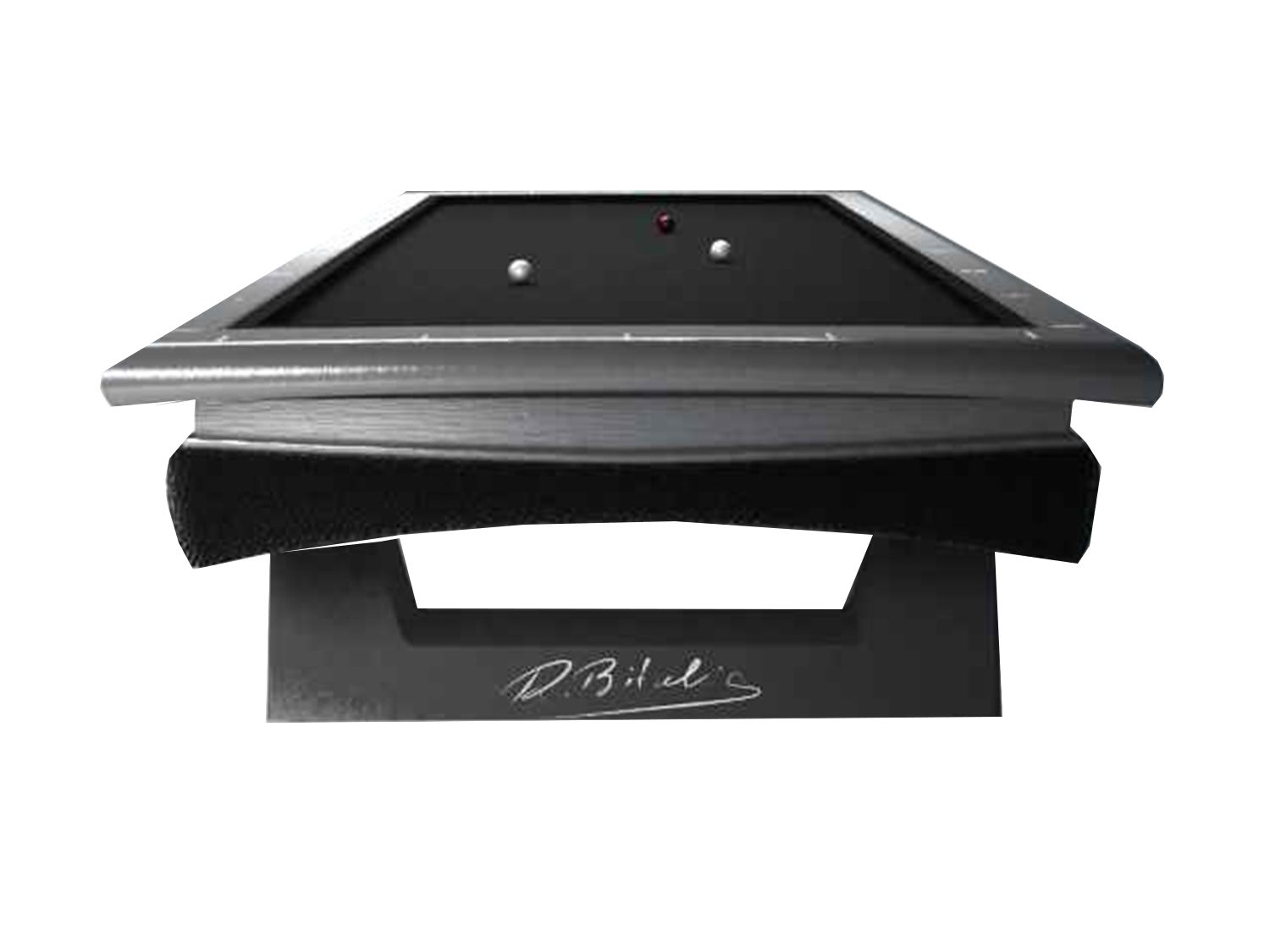 billard toulet bitalis american pool table 9 ft. Black Bedroom Furniture Sets. Home Design Ideas