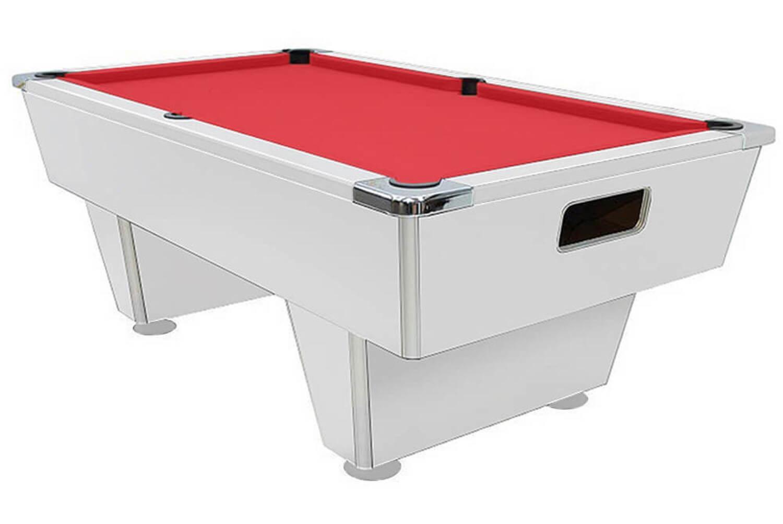 Club pool table 6 ft 7 ft liberty games - Slate pool table ...