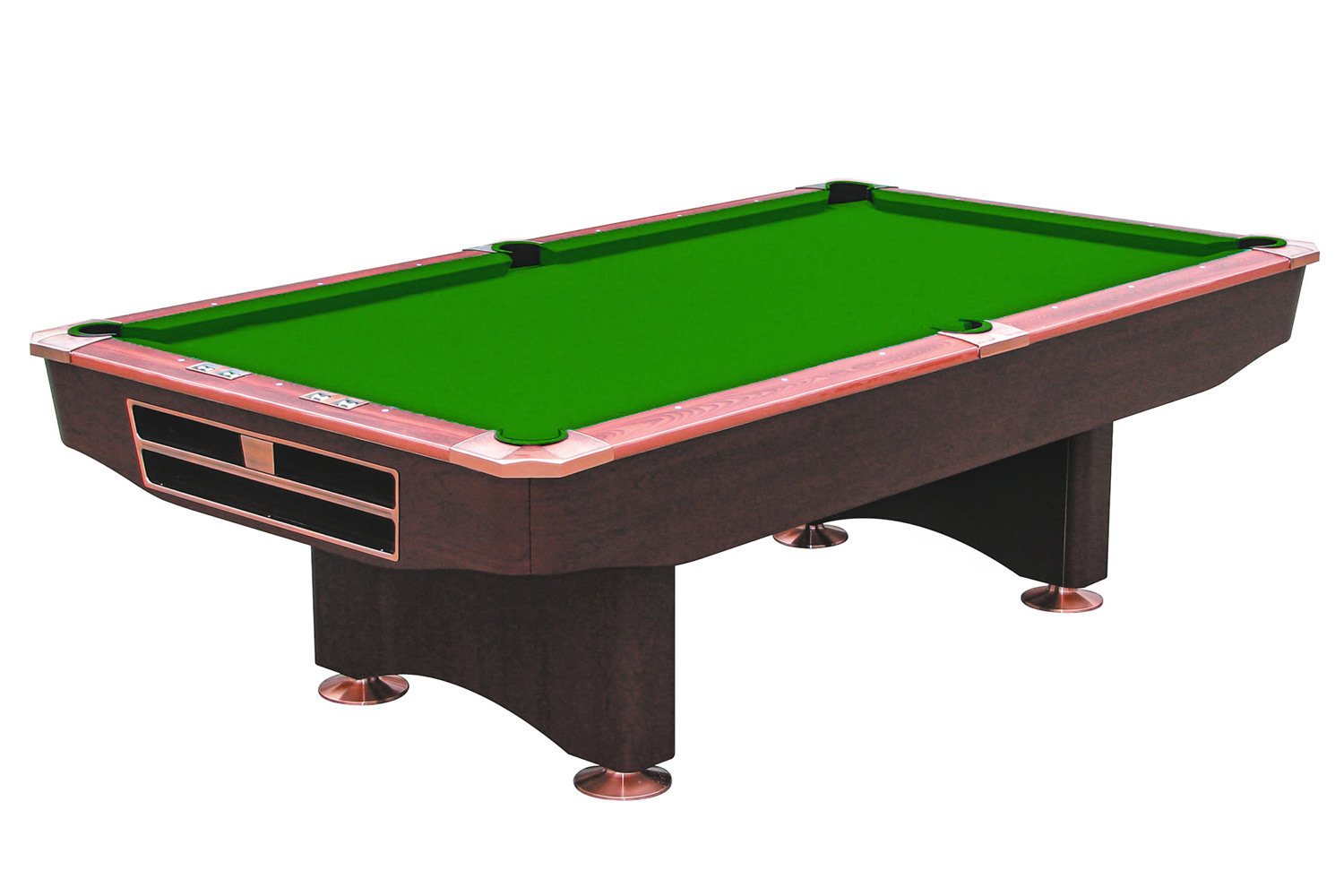 Dynamic Competition Pool Table Liberty Games