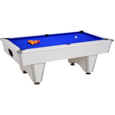 Elite 2.0 Slate Bed Pool Table