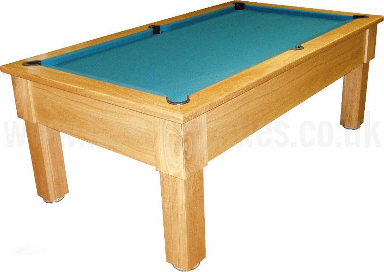 Marlon pool table 6 ft 7 ft liberty games - Slate pool table ...