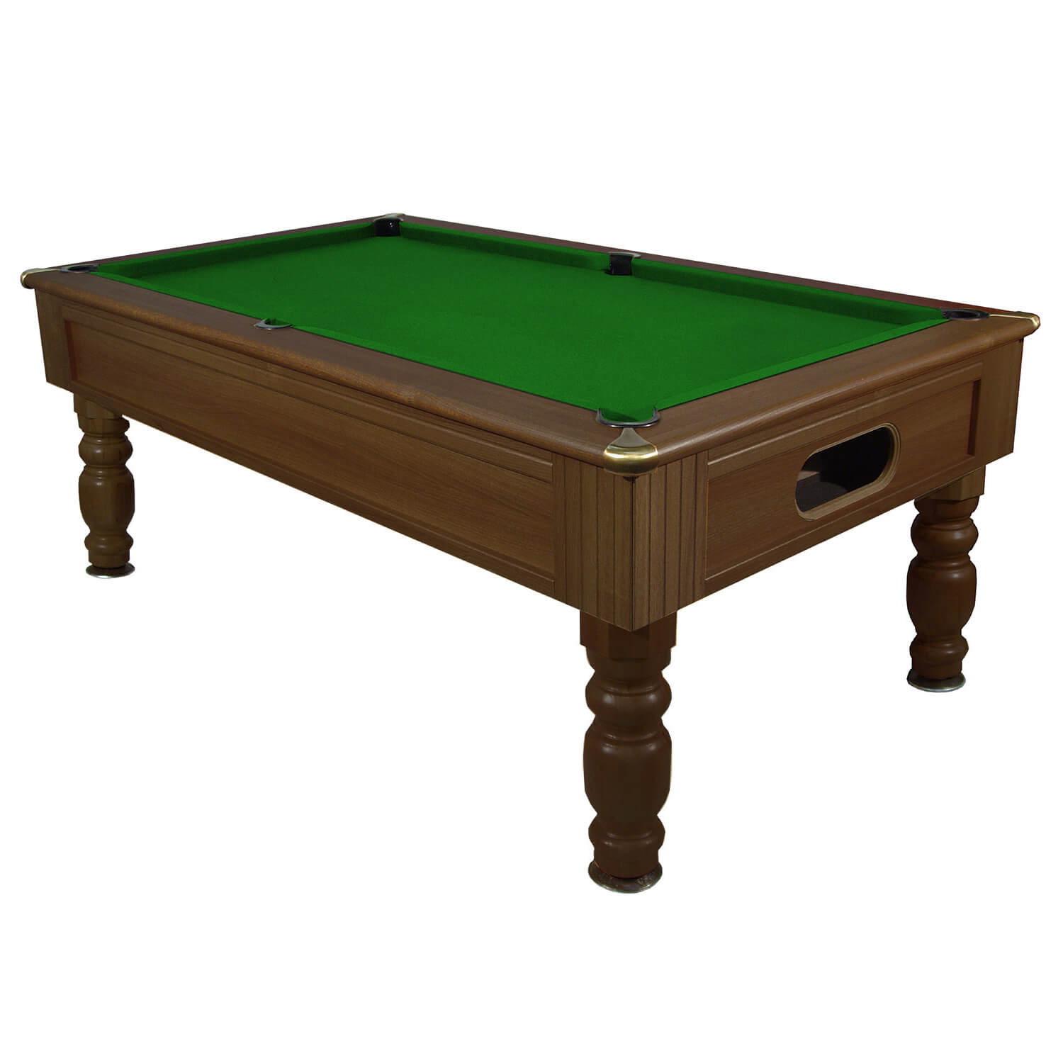 Monaco Pool Table Ft Ft Liberty Games - English pool table