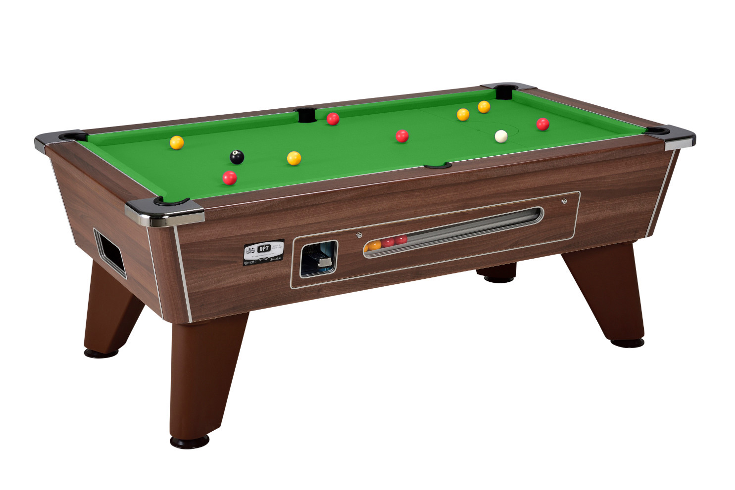 Omega Pool Table Ft Ft Ft Liberty Games - English pool table