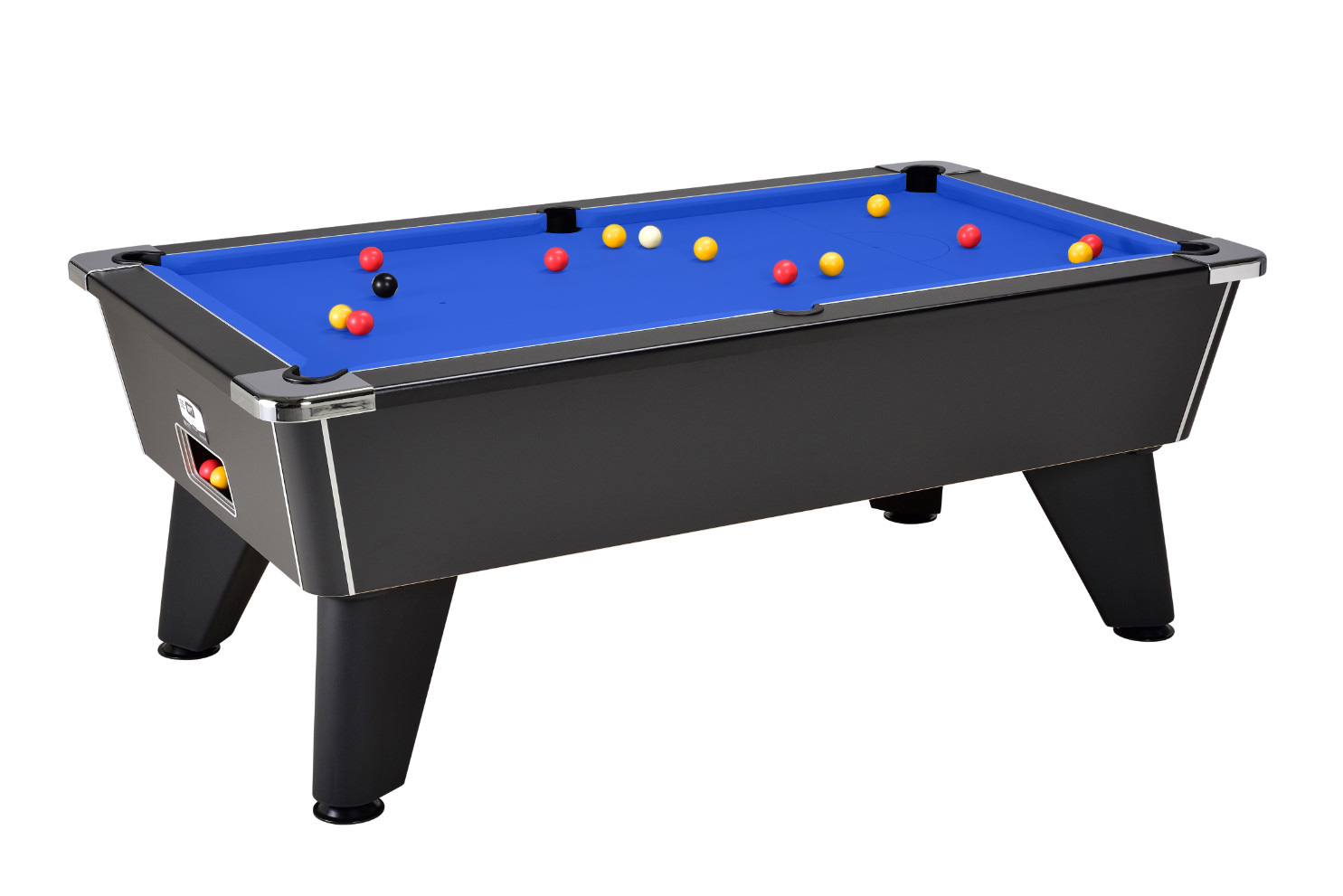 Omega pool table 6 ft 7 ft 8 ft liberty games for 1 inch slate pool table