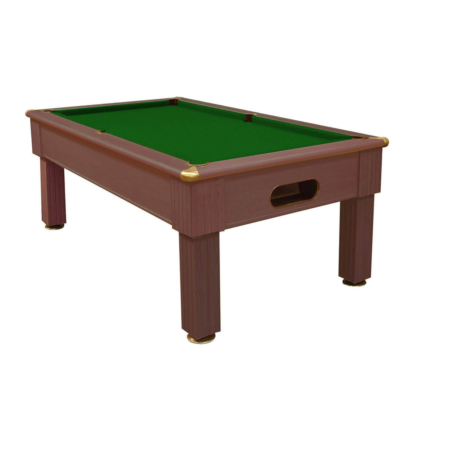 Paris Pool Table 6 Ft 7 Ft Liberty Games