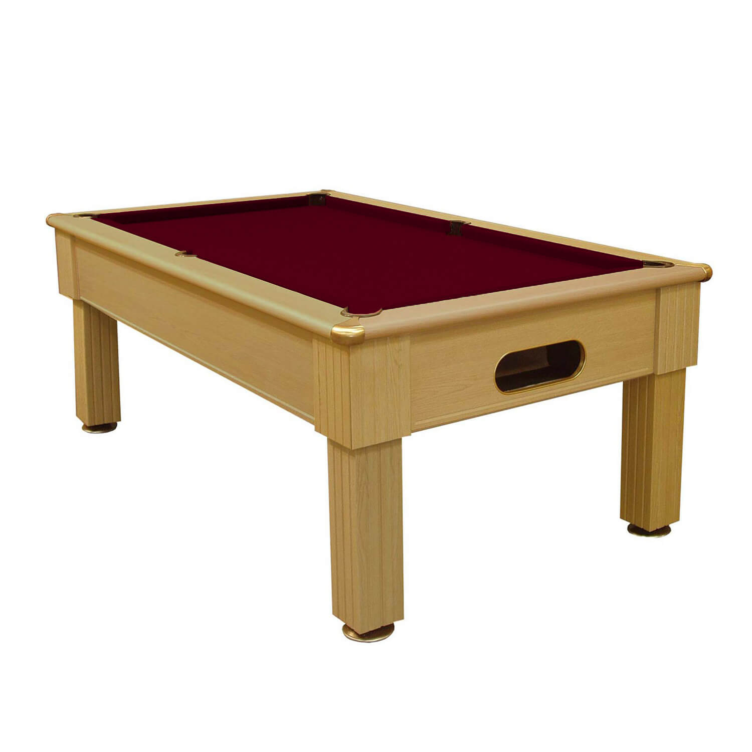 Paris Pool Table Ft Ft Liberty Games - Winchester pool table