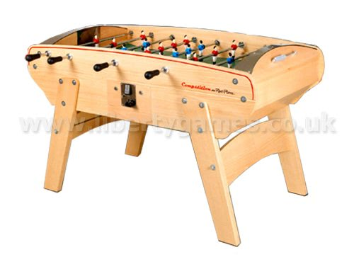 Rene Pierre Competition Football Table Liberty Games