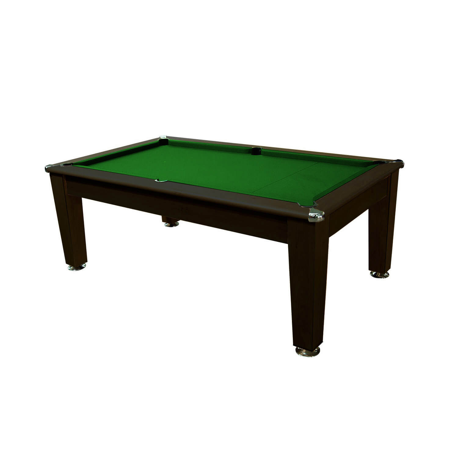 Roma Slate Bed Pool Dining Table - 6 ft, 7 ft : Liberty Games