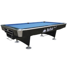 Buffalo Pro II American Slate Bed Pool Table
