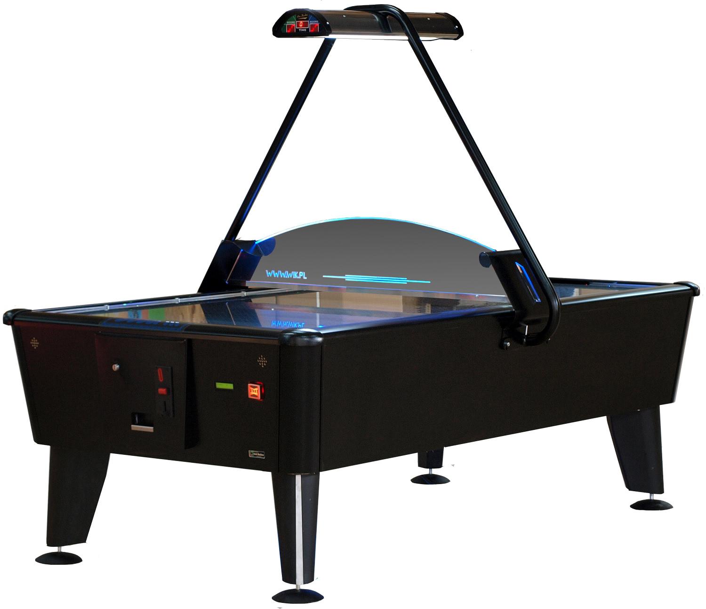 Air hockey arcade