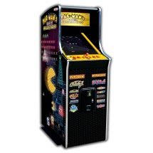 Bandai Namco Video Arcade Machines
