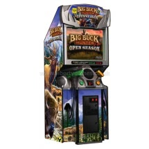 Incredible Technologies Video Arcade Machines