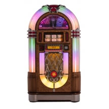 Sound Leisure Jukeboxes