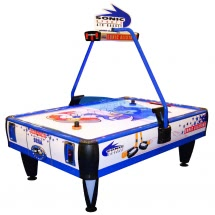 Sega Air Hockey Tables