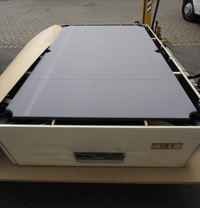 Pool Table With Slate