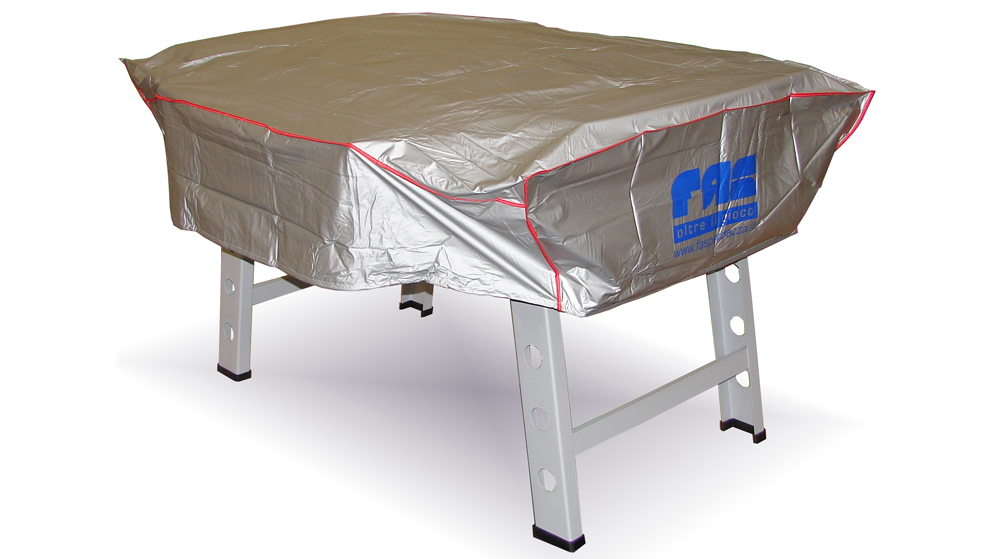 FAS waterproof foosball table cover.