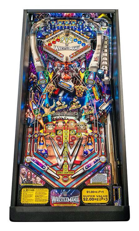 Playfield Small