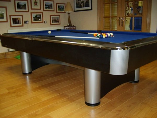 Longoni Las Vegas Pool Table Liberty Games