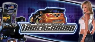 Need for Speed Undergroun…