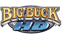 Big Buck HD logo