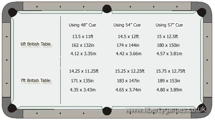 Billard Toulet Pop Pool Table 6 Ft 7 8 Ft Liberty