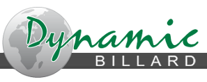 Dynamic Billard logo