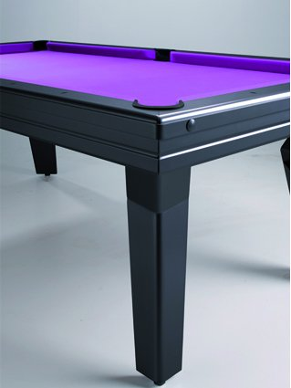 Billard toulet pop pool table 7 ft 8 ft 9 ft liberty games a high quality table that comes in over 30 high quality finishes 20 different cloth colours and even offers optional dining tops in frosted glass keyboard keysfo Image collections