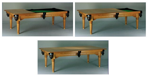 Classic Freeplay American Pool Table 7 Ft 8 Ft Liberty Games