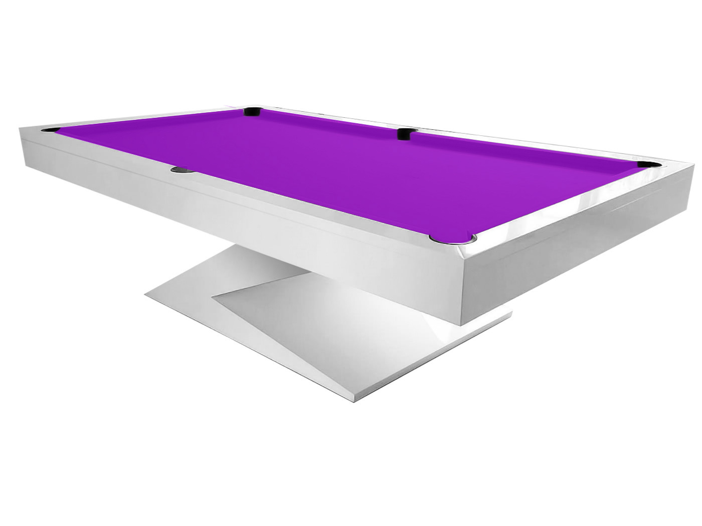 Zen pool table