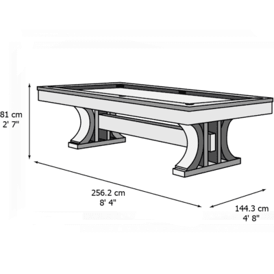 Produdct Dimensions