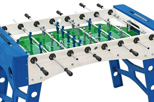 The FAS Outdoor Football Table.