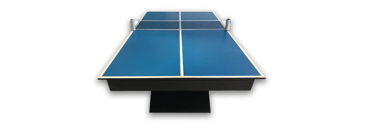Tennis Top In The Xtreme Pool Table From Bilhares Europa