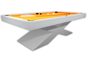The Xtreme Pool Table From Bilhares Europa