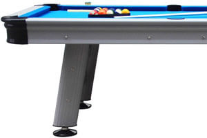 The Astral 7ft American Pool Table
