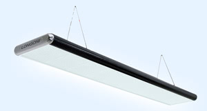 Nautilus pool table light