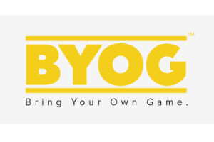 The Bring Your Own Game system by AtGames.