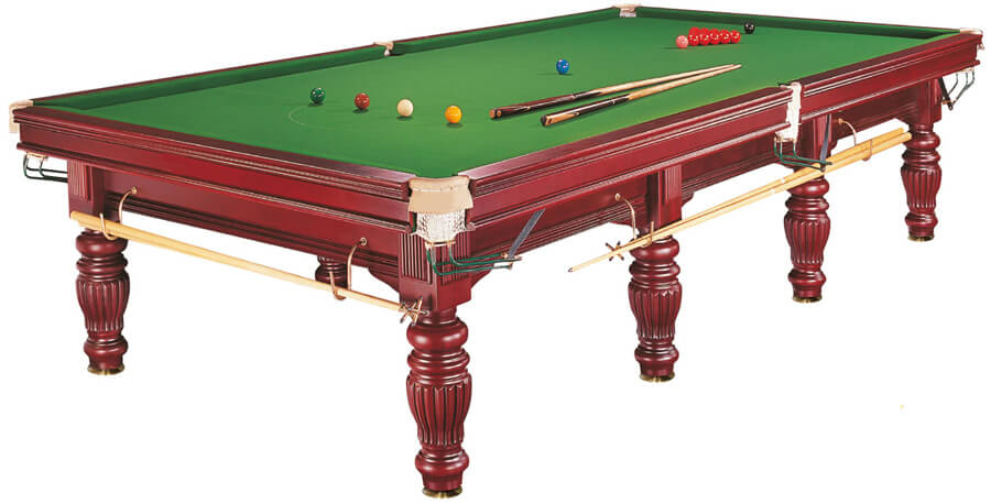 What Size Room Will I Need For My Snooker Table Liberty Games