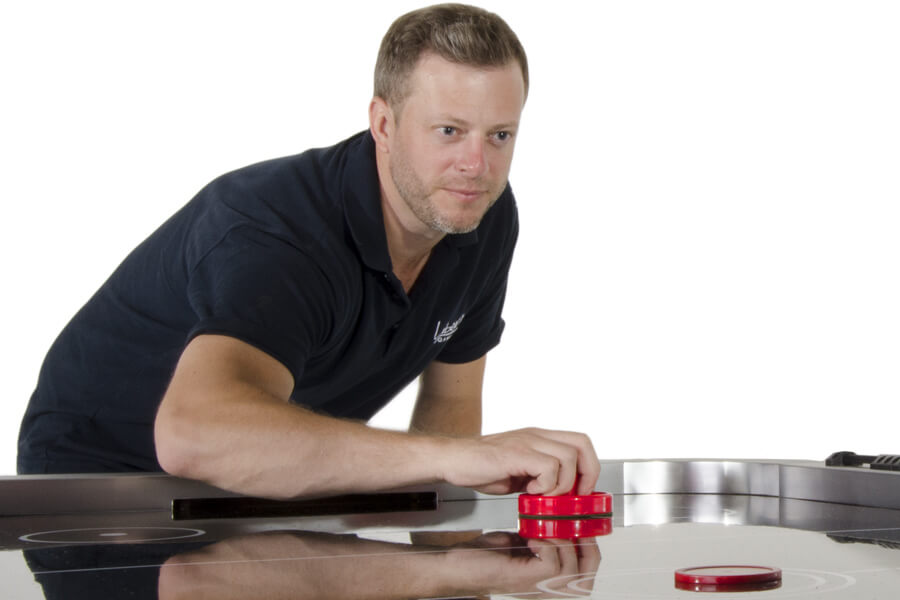 What Replacement Pucks & Pushers are Suitable for My Table?