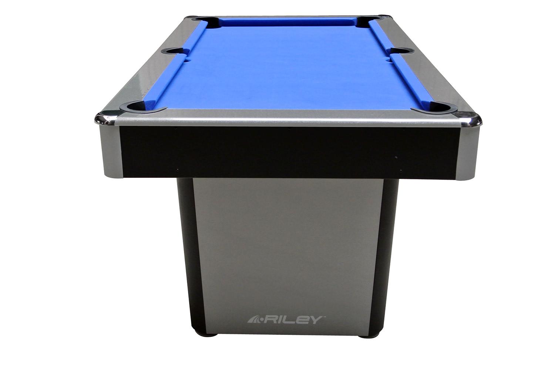 Riley Pool Table Jl 2c Liberty Games