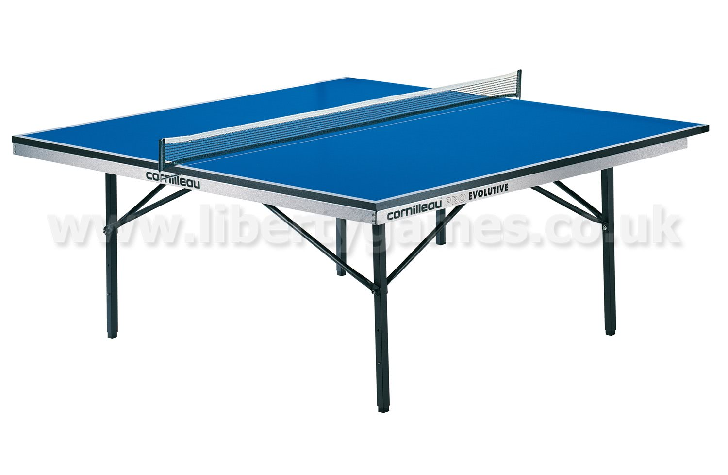 Indoor table tennis tables liberty games - Table evolutive conforama ...