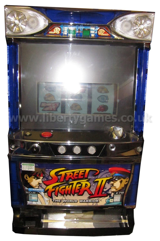 fighter machine for sale