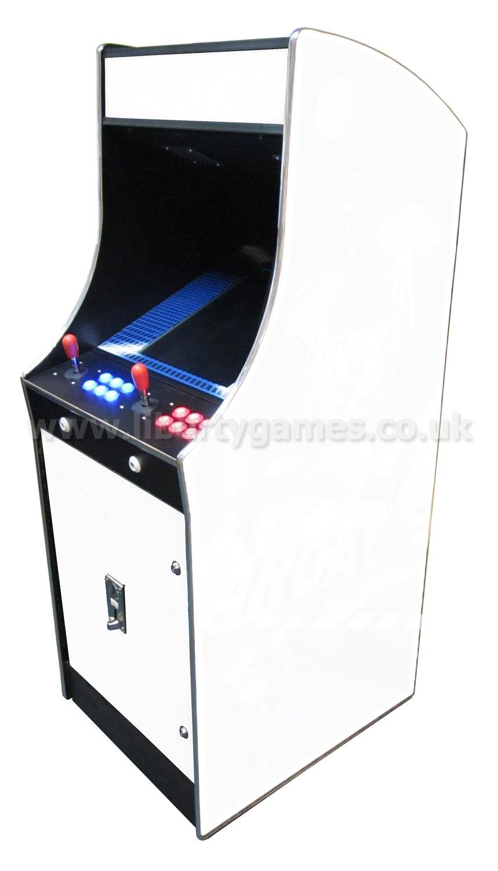 tiny arcade machine review