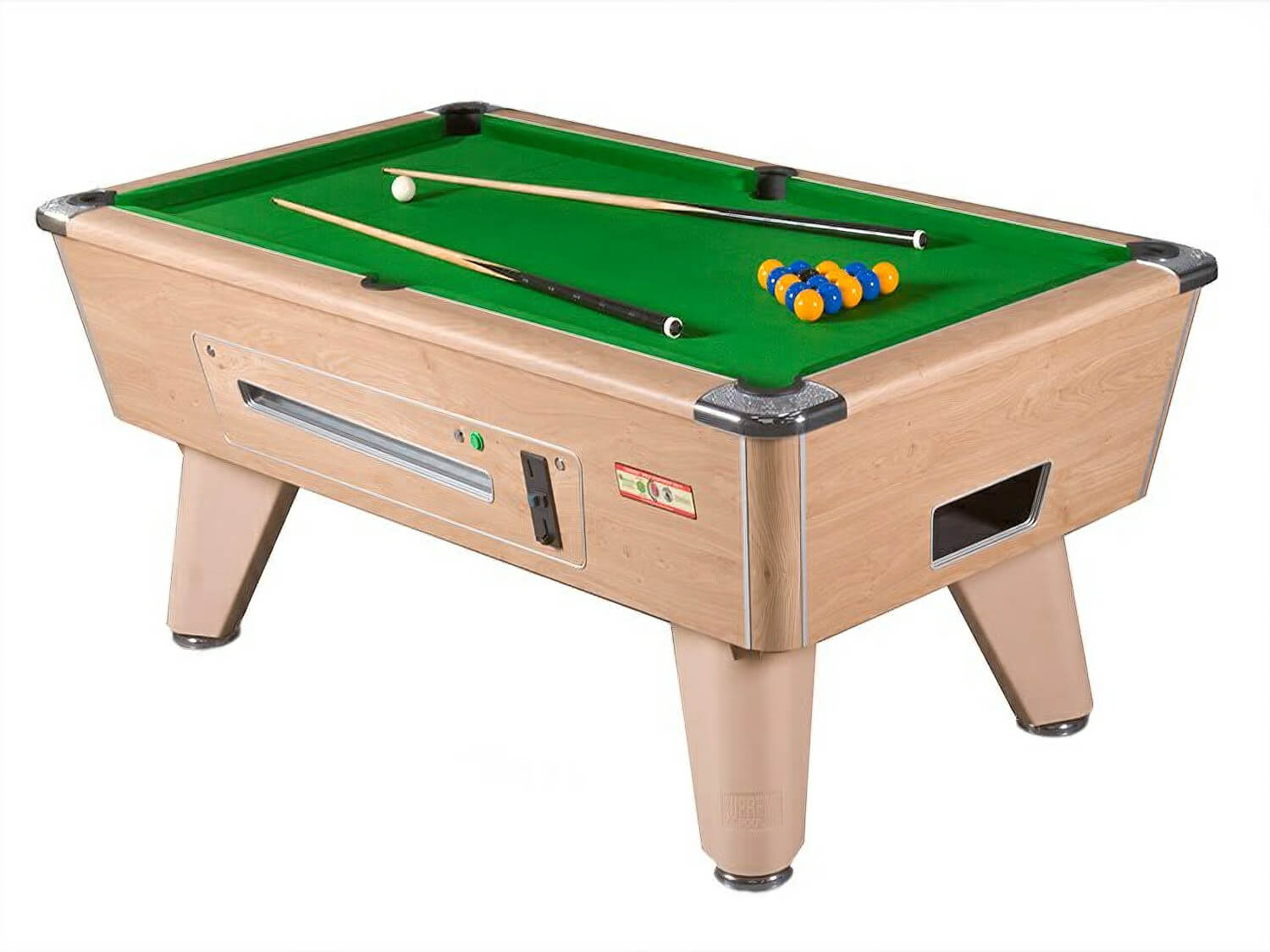 Supreme Winner Pool Table Ft Ft Ft Liberty Games - English pool table