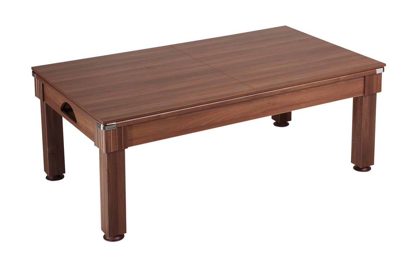 Windsor Pool Dining Table 6 Ft 7 Ft Liberty Games
