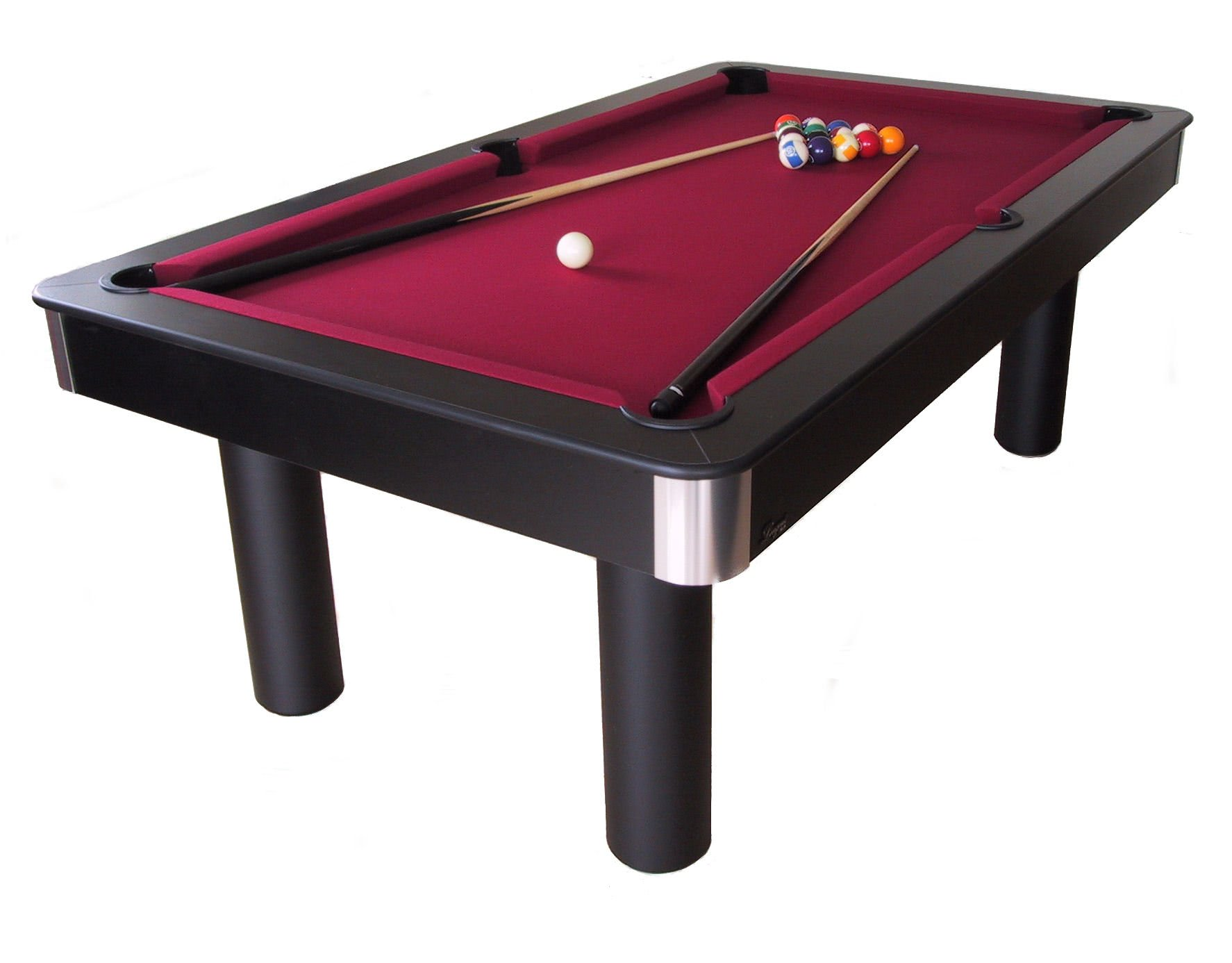 Longoni Red Devil Pool Table 7 ft 8 ft Liberty Games : 1640 longoni red devil seven from www.libertygames.co.uk size 1774 x 1386 jpeg 116kB