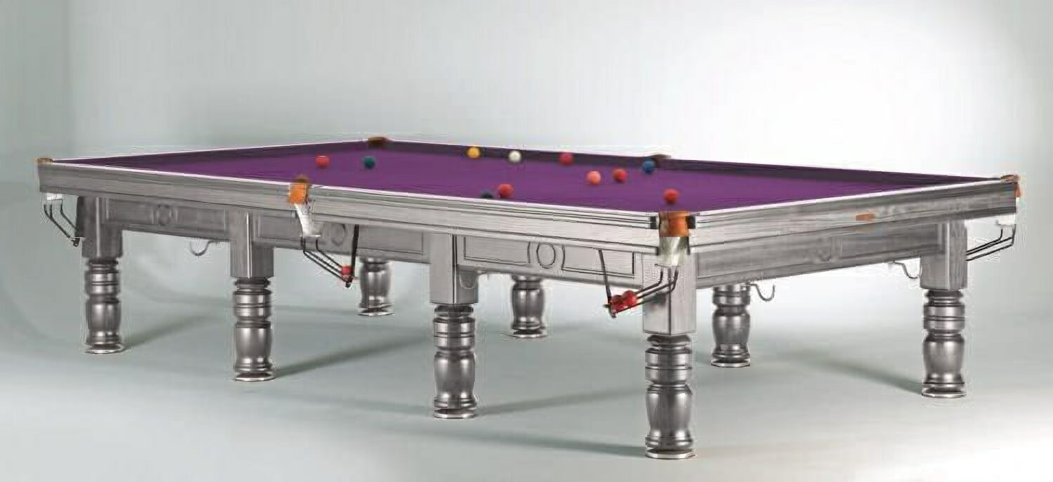 Tagora slate bed snooker table 10 ft 12 ft liberty games for 12 ft snooker table
